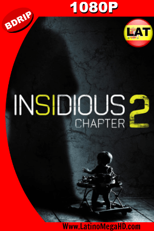 Insidious: Chapter 2 (2013) BDRIP 1080p Dual Latino-Ingles HD
