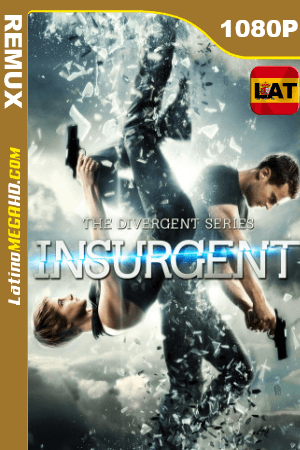 Insurgente (2015) Latino HD BDRemux 1080P ()