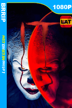 It (2017) Latino HD 1080P ()
