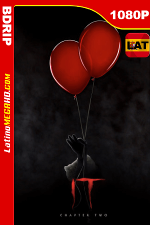 It. Capítulo Dos (2019) Latino HD BDRip 1080P ()
