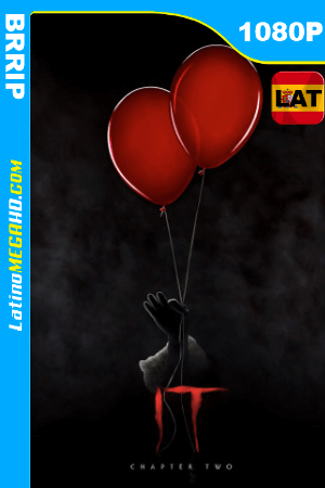 It. Capítulo Dos (2019) Latino HD 1080P ()