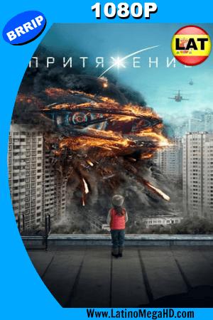 Attraction: La Guerra ha Comenzado (2017) Latino HD 1080P ()