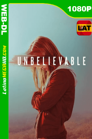 Inconcebible (Miniserie de TV) Temporada 1 Latino HD WEB-DL 1080P - 2019