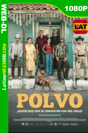 Polvo (2019) Latino HD WEB-DL 1080P ()