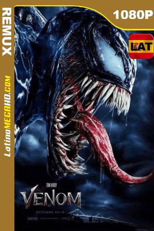 Venom (2018) Latino HD BDRemux 1080P ()