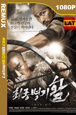 Guerra de flechas (2011) Latino HD BDREMUX 1080p ()