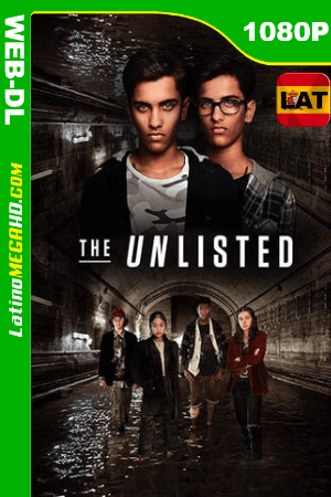 The Unlisted (Serie de TV) (2019) Temporada 1 Latino HD WEB-DL 1080P ()