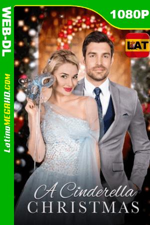 A Cinderella Christmas (2016) Latino HD WEB-DL 1080P ()