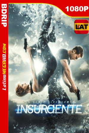 Insurgente (2015) Latino HD BDRip 1080p ()