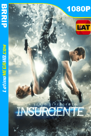 Insurgente (2015) Latino HD BRRIP 1080P ()