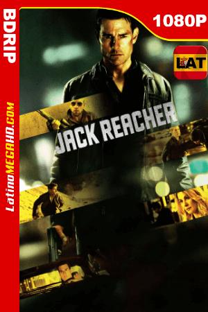 Jack Reacher (2012) Latino HD BDRIP 1080P ()