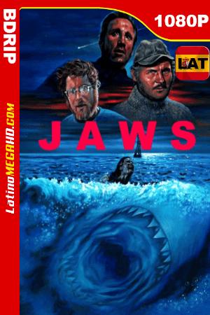 Tiburón (1975) Latino HD BDRIP 1080P ()