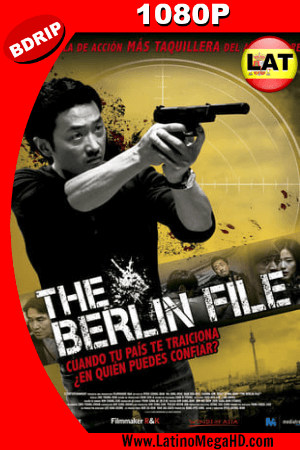 The Berlin File (2013) Latino HD BDRIP 1080P ()
