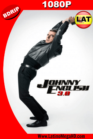 Johnny English 3.0 (2018) Latino HD BDRIP 1080P ()