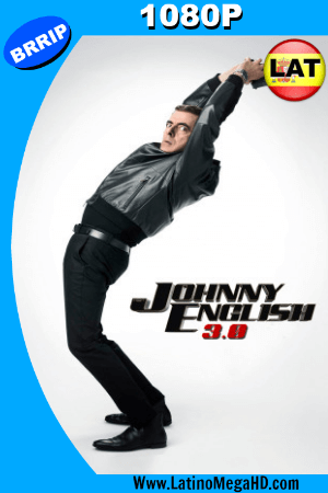 Johnny English 3.0 (2018) Latino HD 1080P ()