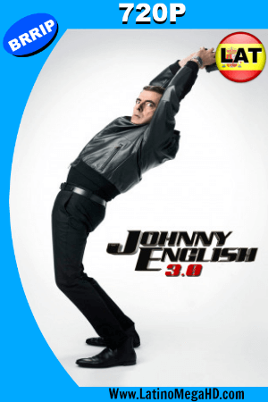 Johnny English 3.0 (2018) Latino HD 720P ()