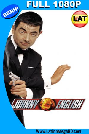 Johnny English (2003) Latino FULL HD 1080P ()