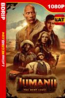 Jumanji: El siguiente nivel (2019) Latino HD BDRIP 1080P - 2019