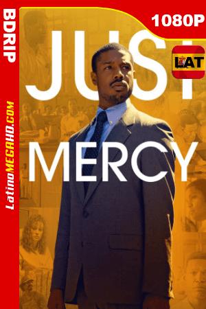 Just Mercy (2019) Latino HD BDRIP 1080P ()