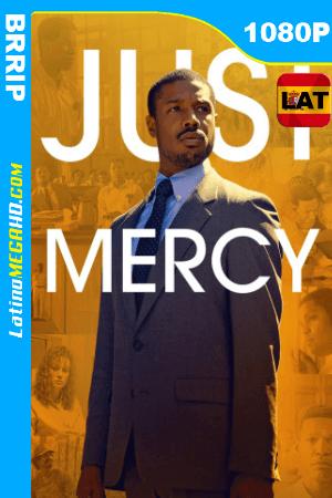 Just Mercy (2019) Latino HD BRRIP 1080P ()
