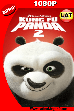 Kung Fu Panda 2 (2011) Latino HD BDRIP 1080P ()