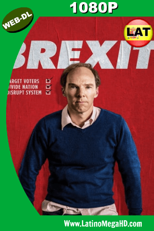 Brexit (2019) Latino HD WEB-DL 1080P ()