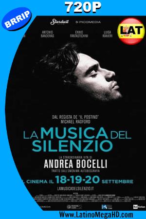 La música del silencio (2017) Latino HD 720P ()