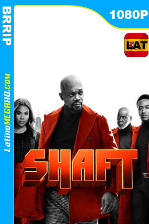 Shaft (2019) Latino HD 1080P ()