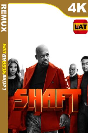 Shaft (2019) Latino HDR Ultra HD BDRemux 2160P ()