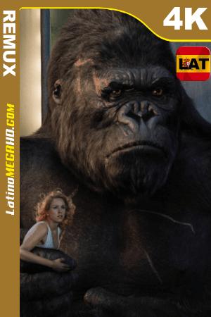 King Kong (2005) Latino UltraHD BDREMUX Theatrical 2160p ()