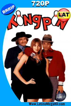Kingpin (1996) Latino HD 720p ()