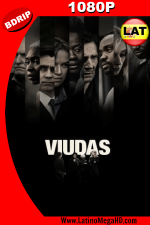 Viudas (2018) Latino HD BDRIP 1080P - 2018