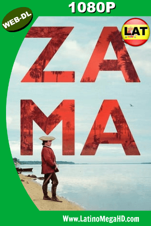 Zama (2017) Latino HD WEB-DL 1080p ()
