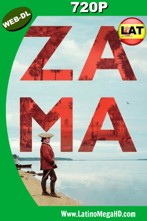 Zama (2017) Latino HD Web-Dl 720p ()