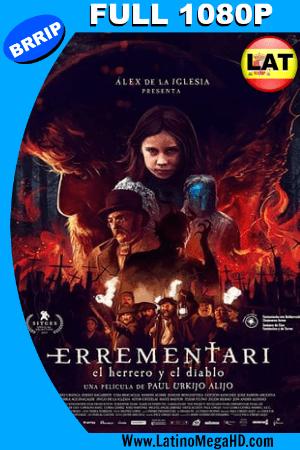 Errementari (El herrero y El Diablo) (2017) Latino FULL HD 1080P ()