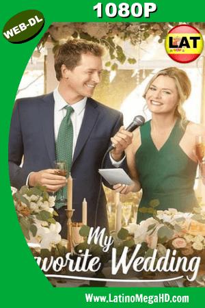 My Favorite Wedding (2017) Latino HD WEBRIP 1080P ()