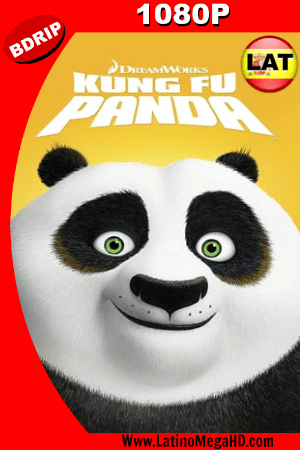 Kung Fu Panda (2008) Latino HD BDRIP 1080P ()