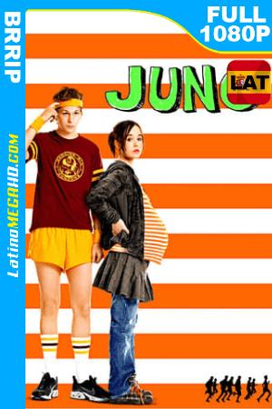 Juno: Crecer, correr y tropezar (2007) Latino HD BRRIP 1080P ()