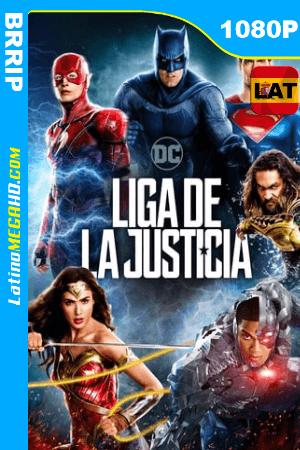 Liga de la Justicia (2017) Latino HD BRRIP 1080P ()