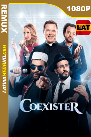 Coexister (2017) Latino HD BDRemux 1080P ()