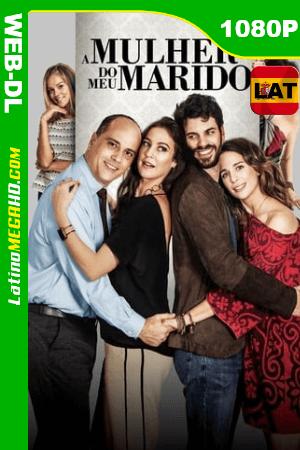 La Mujer de mi Marido (2019) Latino HD WEB-DL 1080P ()