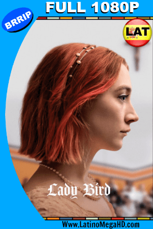 Lady Bird (2017) BRRIP 1080p Dual Latino-Ingles HD