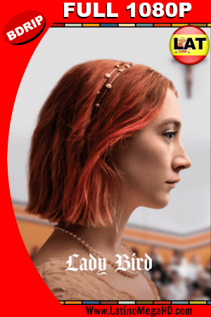 Lady Bird (2017) Latino Full HD BDRIP 1080P ()