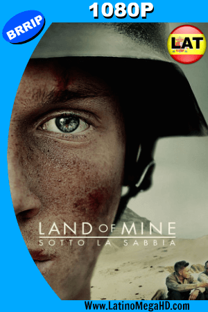 Under sandet (Land of Mine) (2015) BRRIP 1080p Dual Latino-Ingles HD