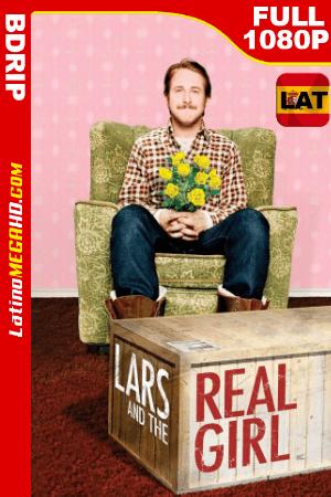 Lars y la Chica Real (2007) Latino FULL HD BDRIP 1080P ()