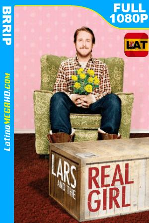 Lars y la Chica Real (2007) Latino FULL HD 1080P ()