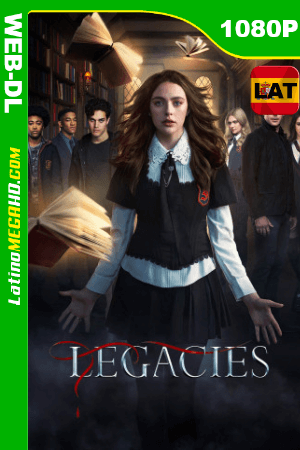 Legacies (2019) S02E06 Latino HD WEB-DL 1080P ()
