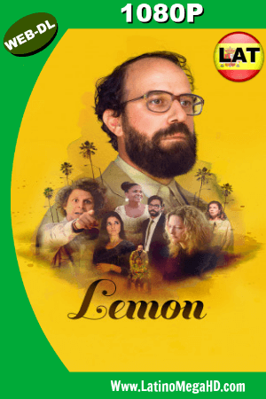 Lemon (2017) Latino HD WEB-DL 1080P ()