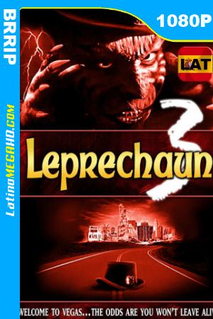 El duende maldito 3 (1995) Latino HD BRRIP 1080P ()