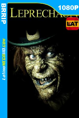 El duende maldito (1993) Latino HD BRRIP 1080P ()
